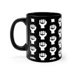 כוס פנתרים שחורים 2